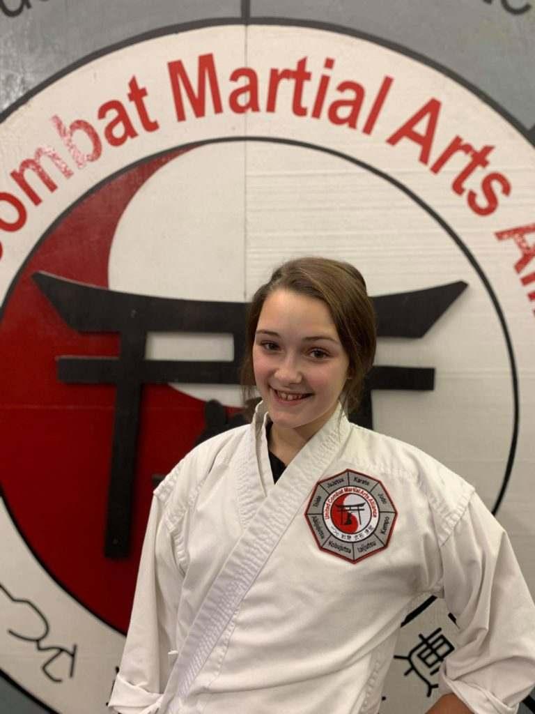 Breanna McMahon Scaled 768x1024, West Louisiana Jujutsu Training Academy Leesville
