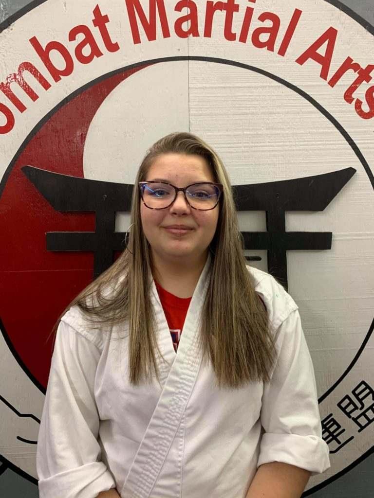 Madison Harvey Scaled 768x1024, West Louisiana Jujutsu Training Academy Leesville