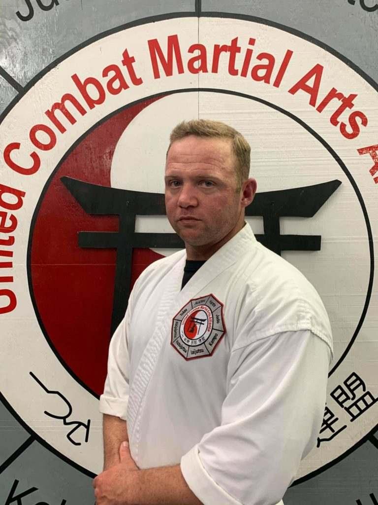 Robert Murray Scaled 768x1024, West Louisiana Jujutsu Training Academy Leesville