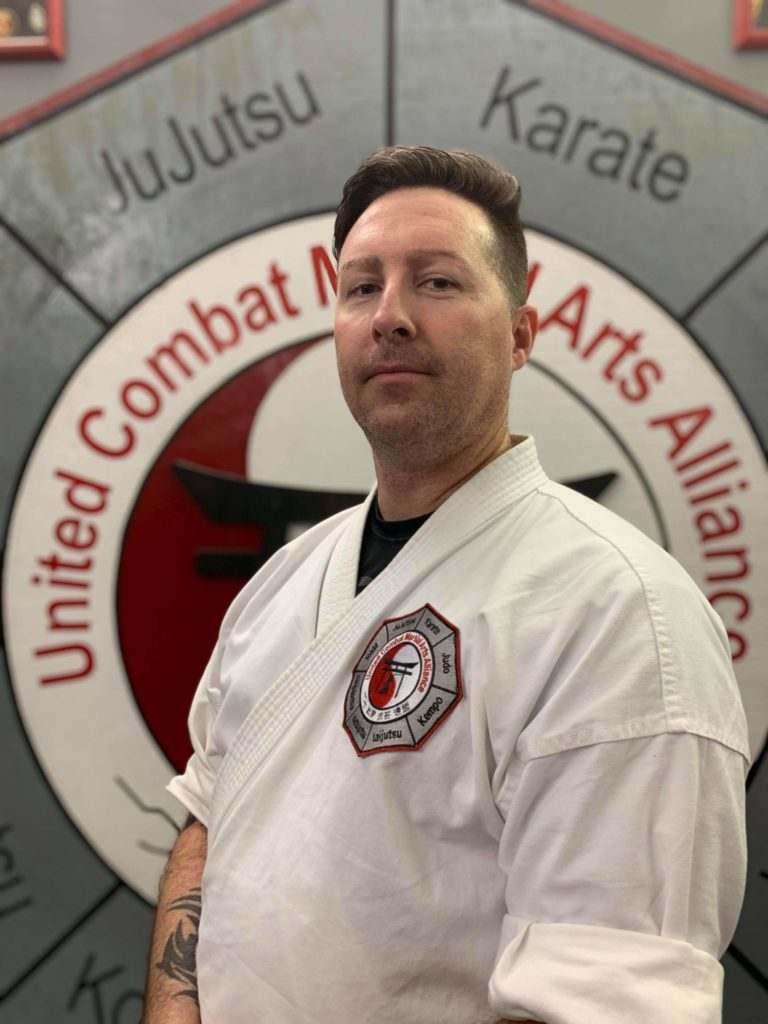 Roman Scaled 768x1024, West Louisiana Jujutsu Training Academy Leesville