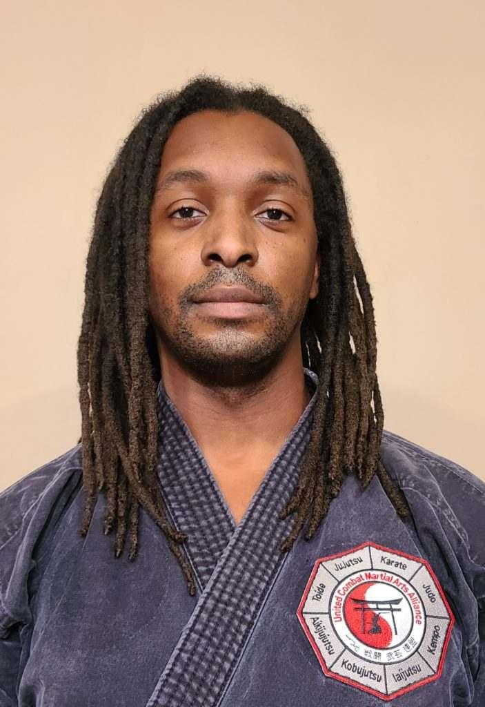 Adrian 703x1024, West Louisiana Jujutsu Training Academy Leesville